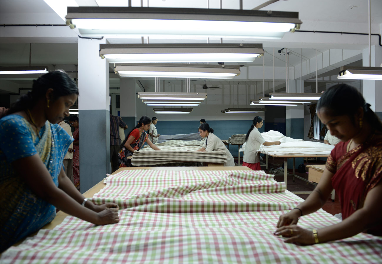 Fabric Supplier In India